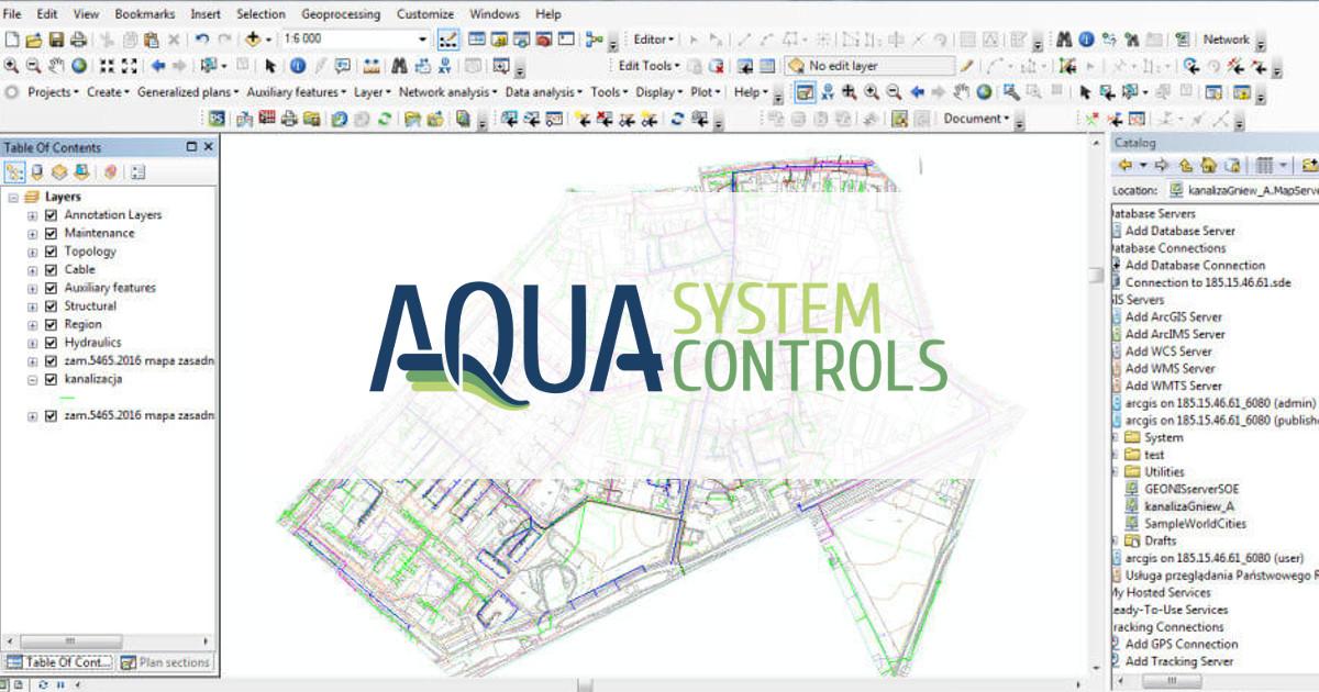 ASC MANAGER | Aqua System Controls sp  z o o